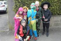 Carnaval de Neufchef