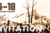 Exposition sur la Grande Guerre à NEUFCHEF
