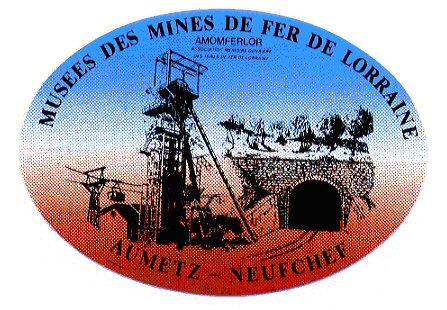 AMOMFERLOR Musée des mines de fer Neufchef
