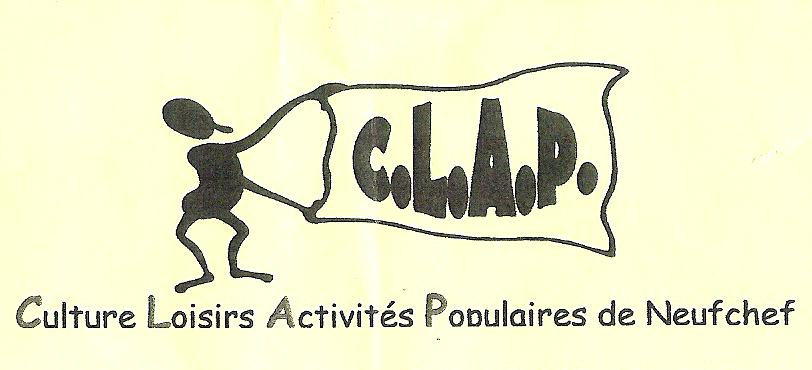 Logo C.L.A.P. Neufchef