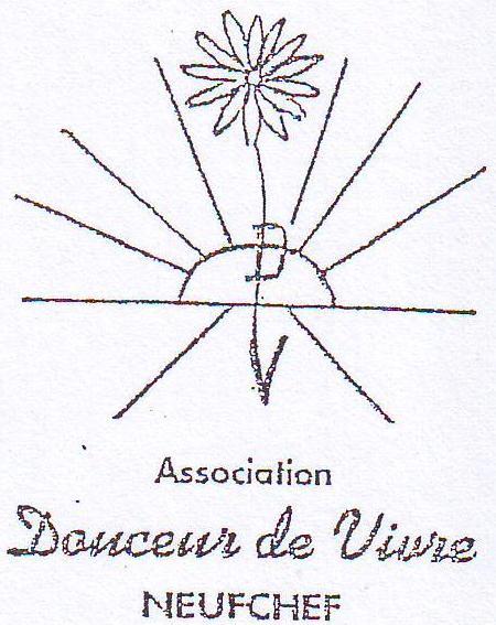 Logo Douceur de Vivre Neufchef
