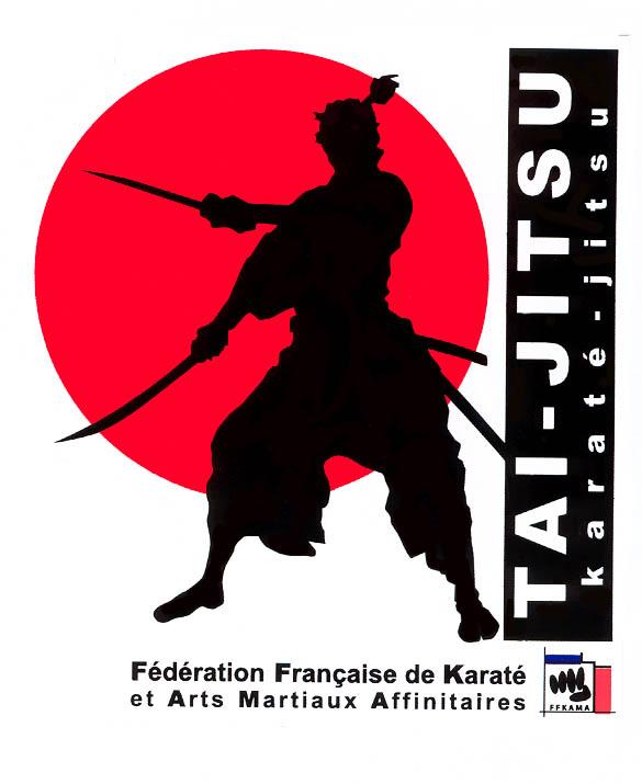 Tai-jitsu club de Neufchef