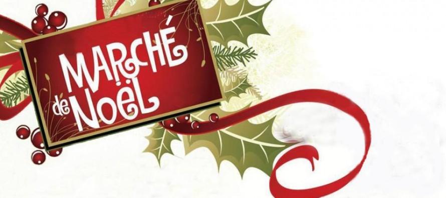 Marché de Noël de Neufchef !