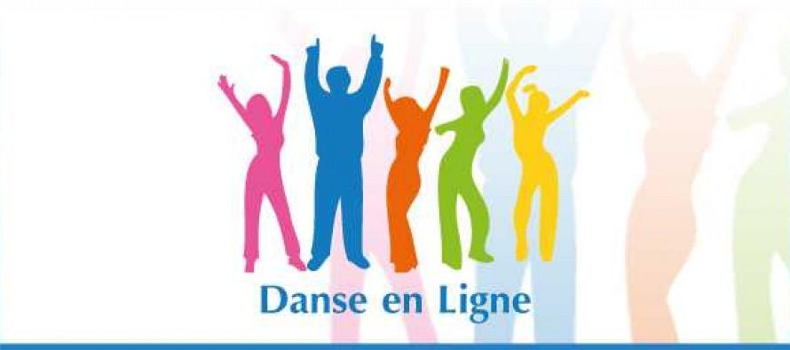 Cours de danse en ligne for Danses de salon en ligne