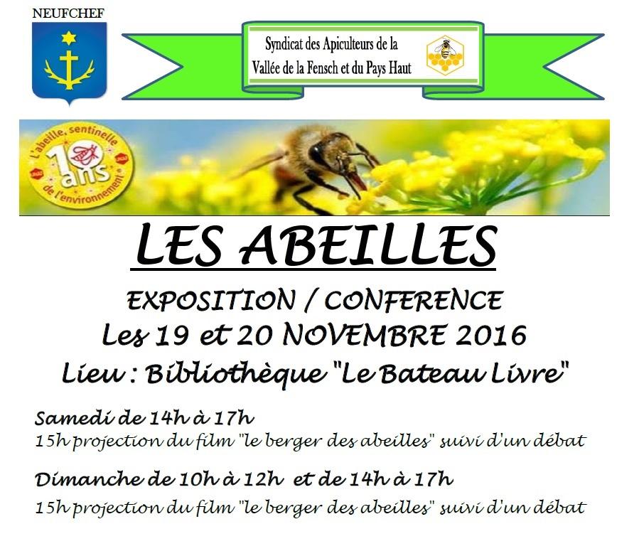 expo-abeille