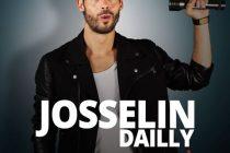 JOSSELIN DAILLY A NEUFCHEF