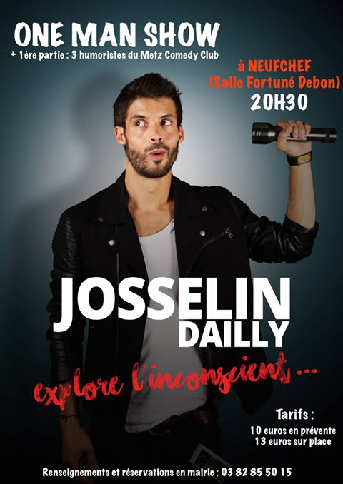 Josselin Dailly