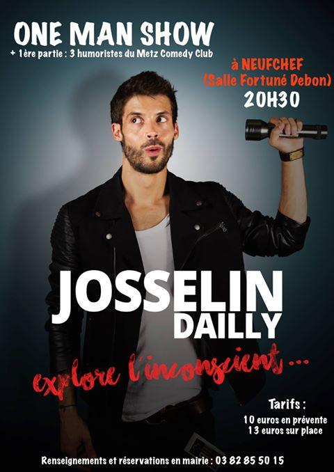 Josselin Dailly