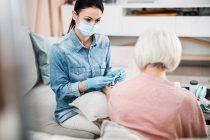 [Covid-19] Les professionnels de santé libéraux de la vallée de la Fensch s'organisent.