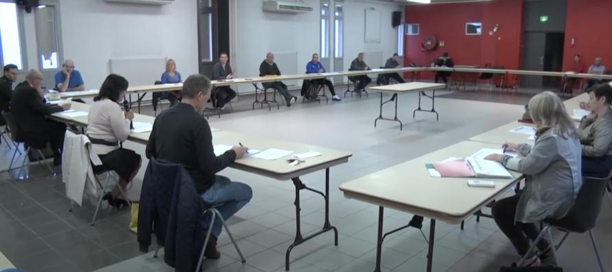 PRESENTATION VIDEO DES ADJOINTS ET CONSEILLER DÉLÉGUÉ