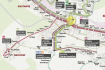 SMITU : Nouveau réseau à partir du 22 Février 2021