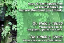 RENDEZ-VOUS DES ECO-CITOYENS : Samedi 22 Mai 2021