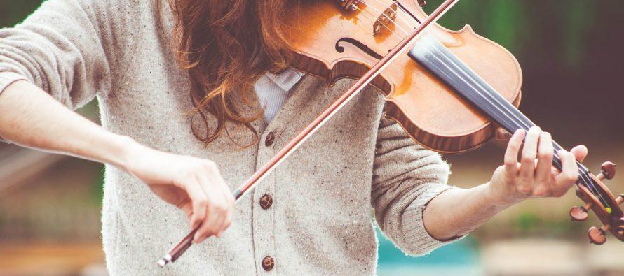 Ecole de Musique  🎼