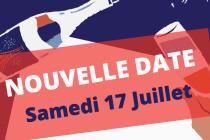 REPORTÉ au Samedi 17 Juillet – Fête Nationale à Neufchef